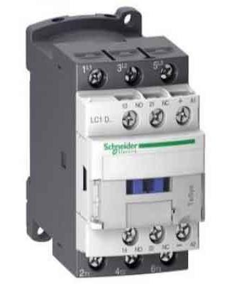 Contactor 18A coil AC-LC1D18